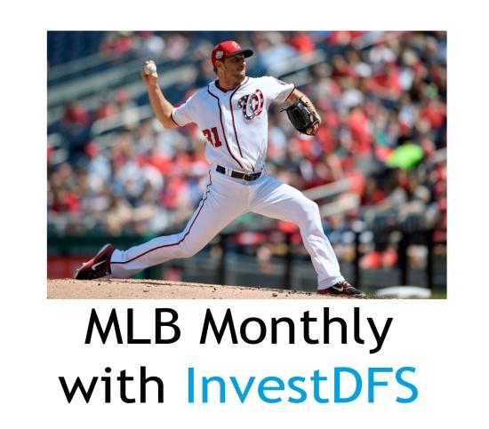MLB Monthly