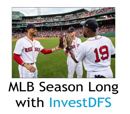 MLB Season Long