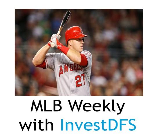 MLB Weekly