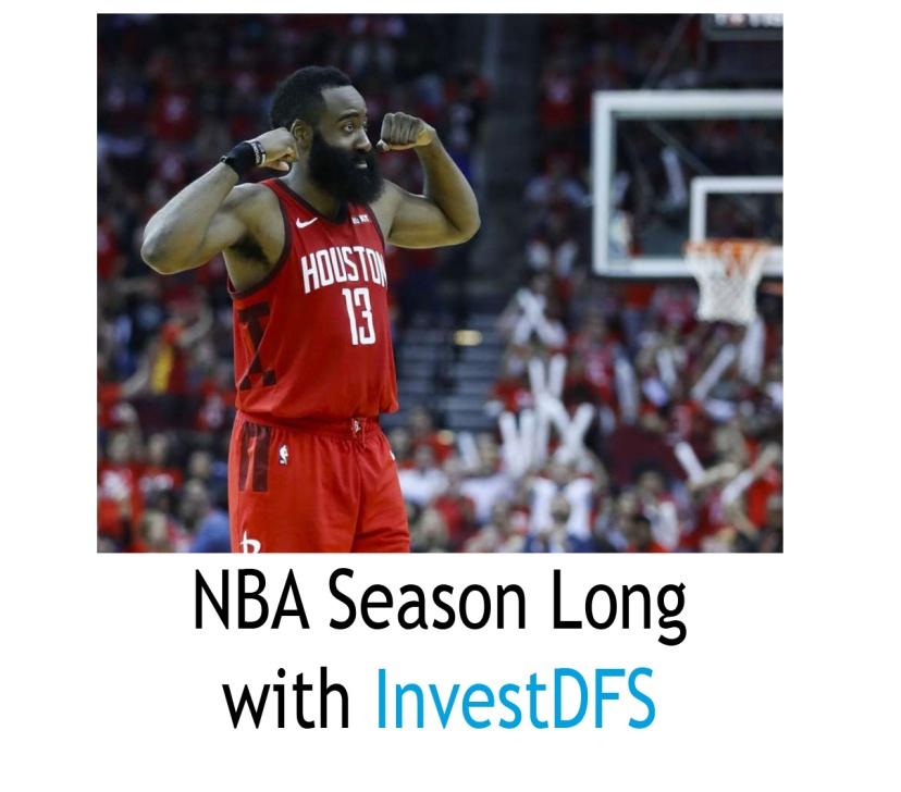 NBA Season Long