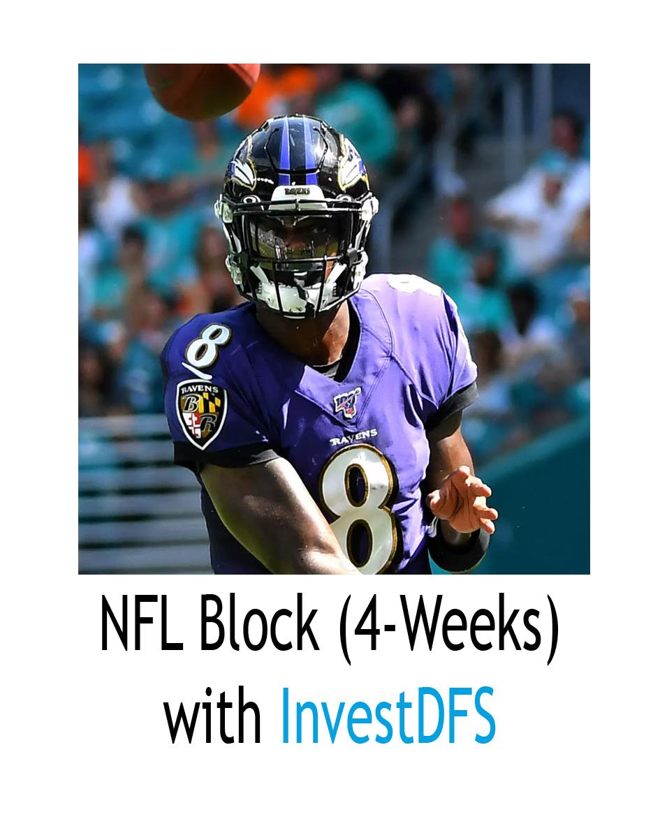 NFL Block