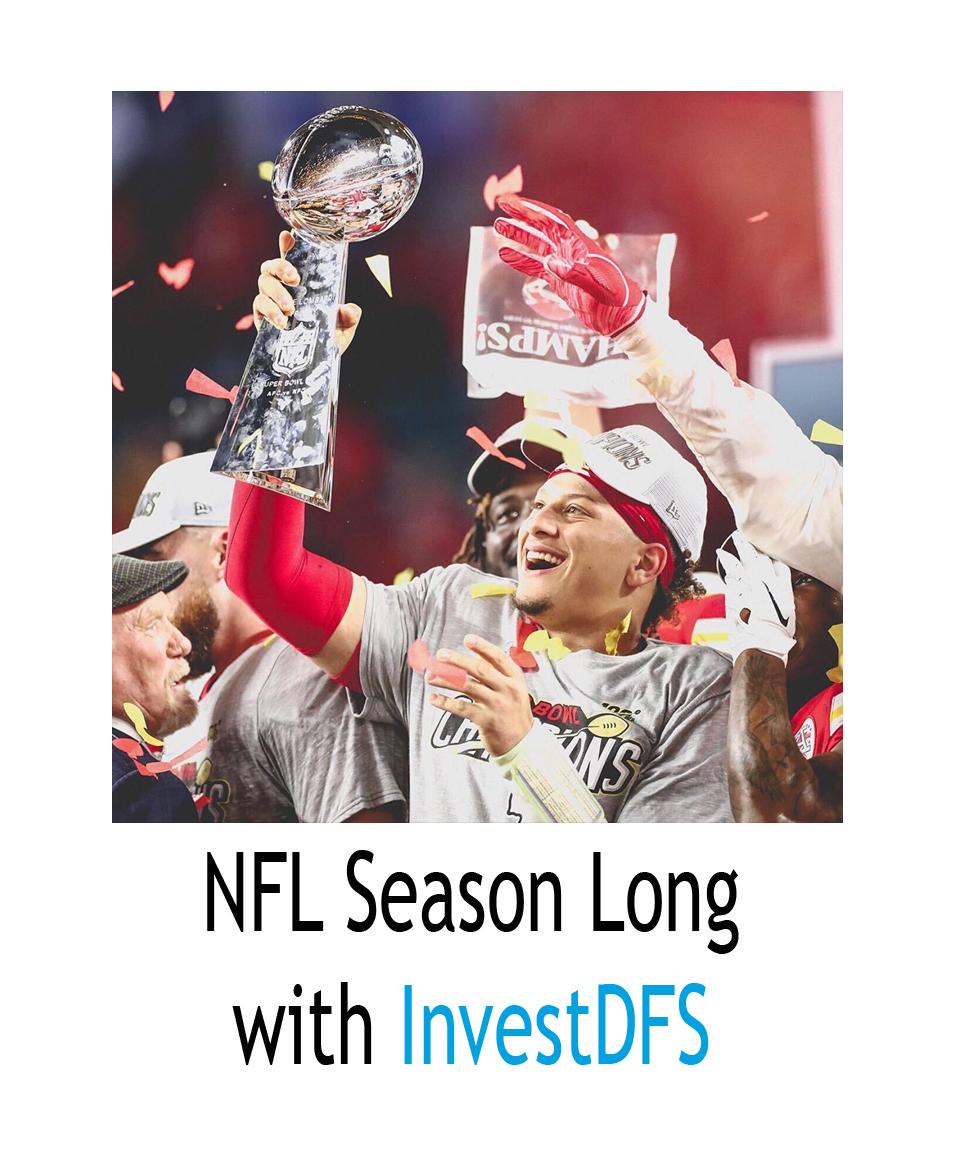 NFL Season Long